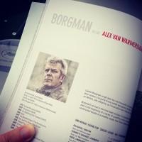 Alex van Warmerdam's Borgman