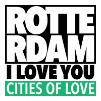 Rotterdam, I Love You logo