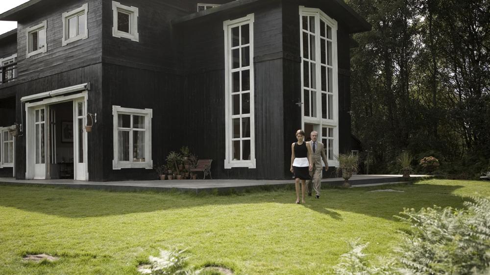 Huizen in het niets – de architectuur van Alex van Warmerdam